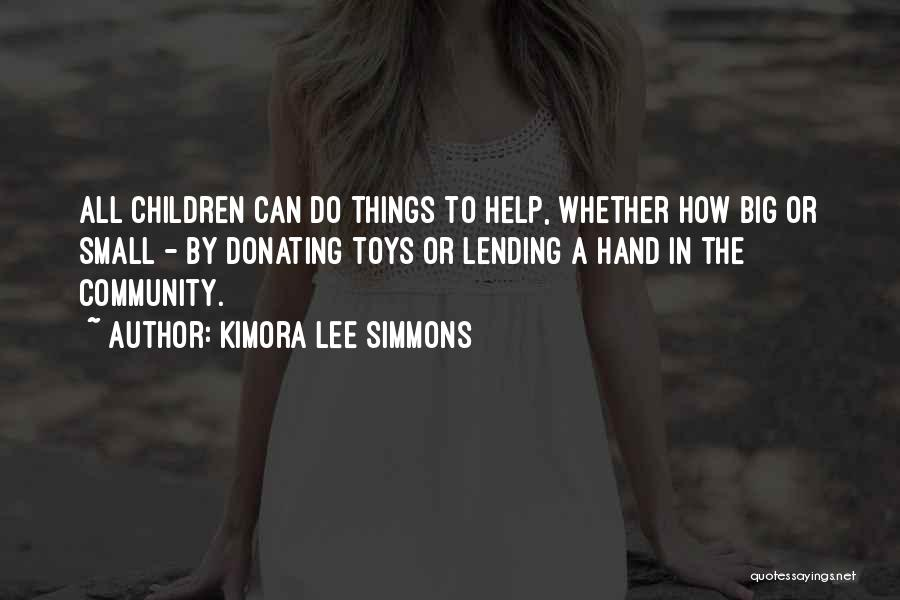 Kimora Lee Simmons Quotes 1846161