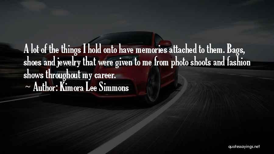 Kimora Lee Simmons Quotes 1854865