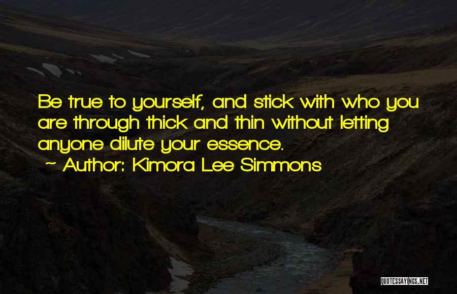 Kimora Lee Simmons Quotes 1864908