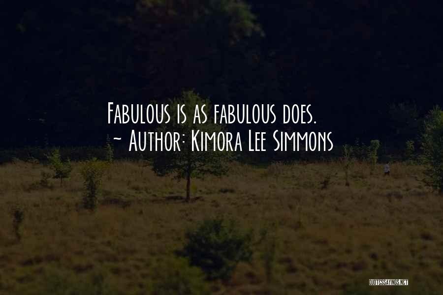 Kimora Lee Simmons Quotes 1869857