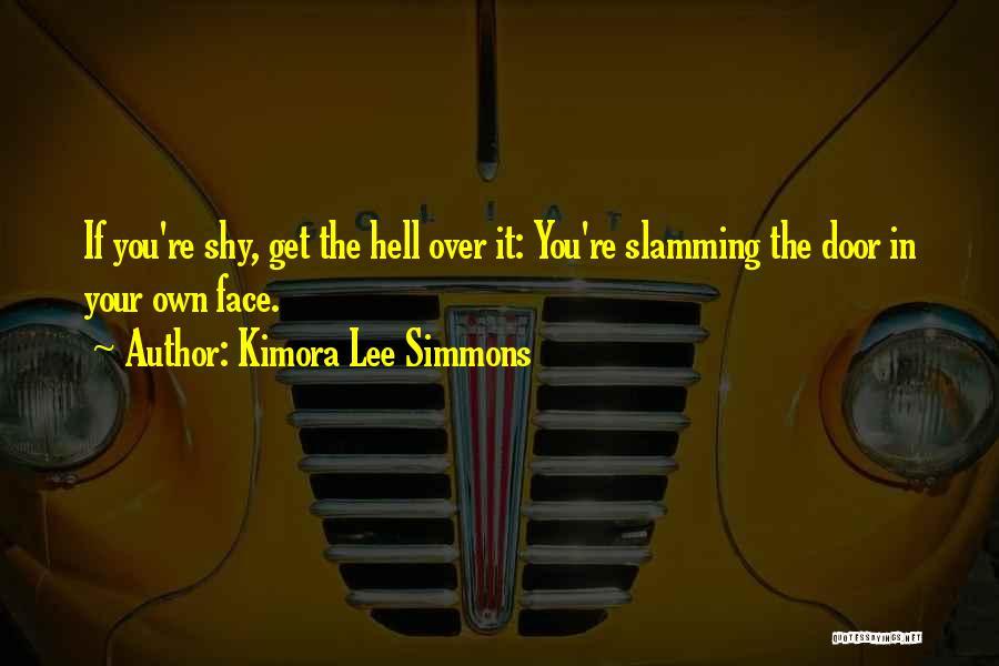 Kimora Lee Simmons Quotes 1875130