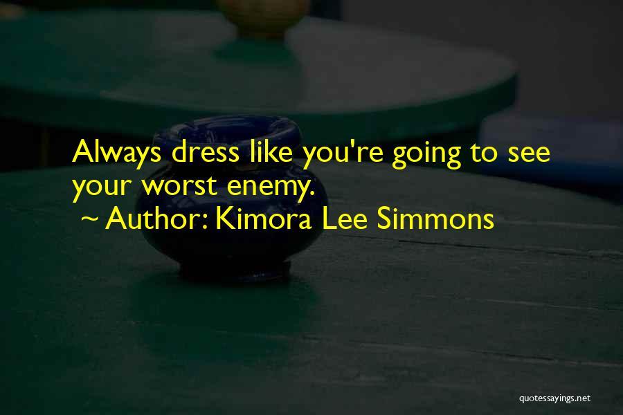 Kimora Lee Simmons Quotes 1888056