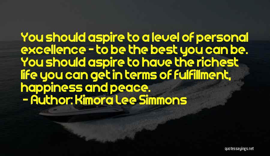Kimora Lee Simmons Quotes 1908910