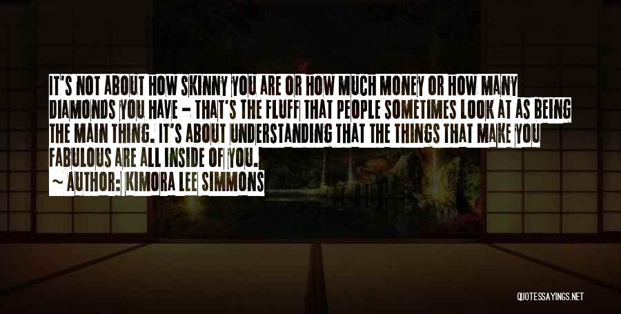 Kimora Lee Simmons Quotes 1945697