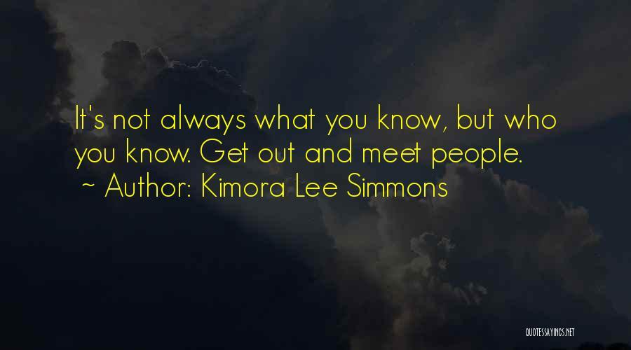 Kimora Lee Simmons Quotes 2167592