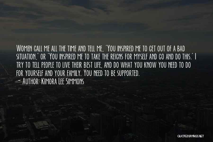 Kimora Lee Simmons Quotes 2213631