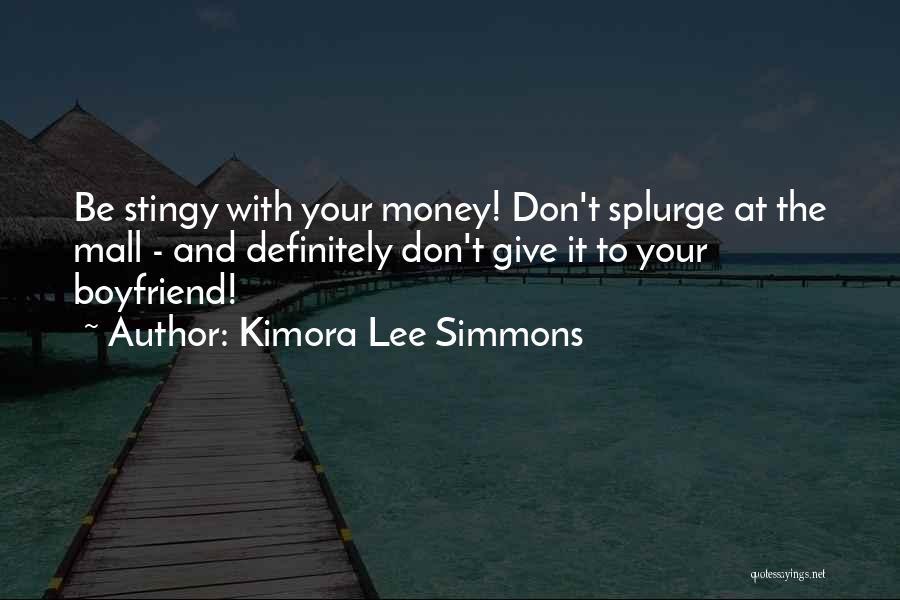 Kimora Lee Simmons Quotes 314537
