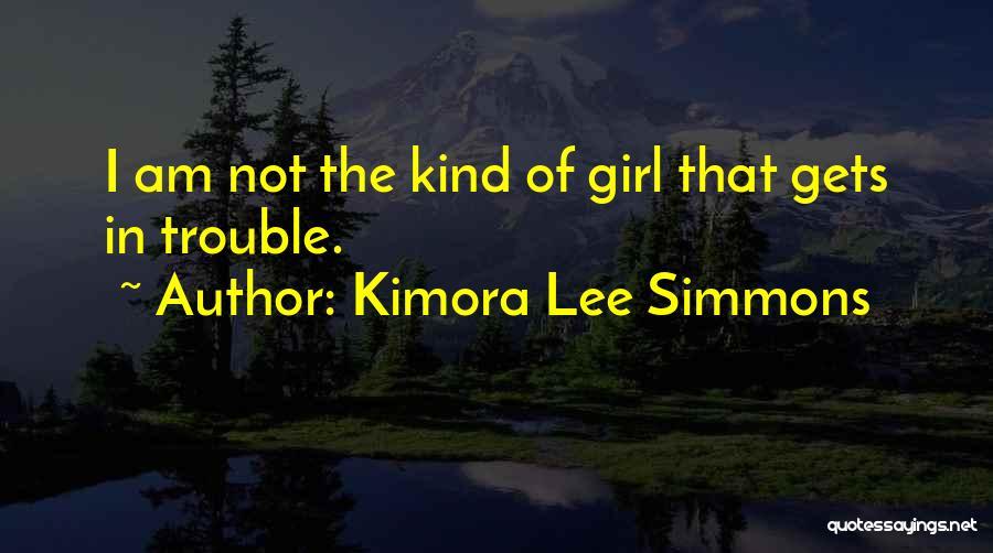 Kimora Lee Simmons Quotes 319492