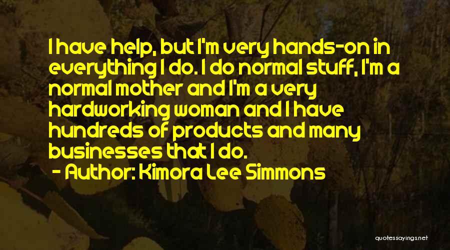 Kimora Lee Simmons Quotes 325756