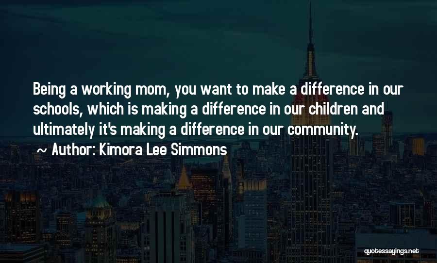 Kimora Lee Simmons Quotes 332631