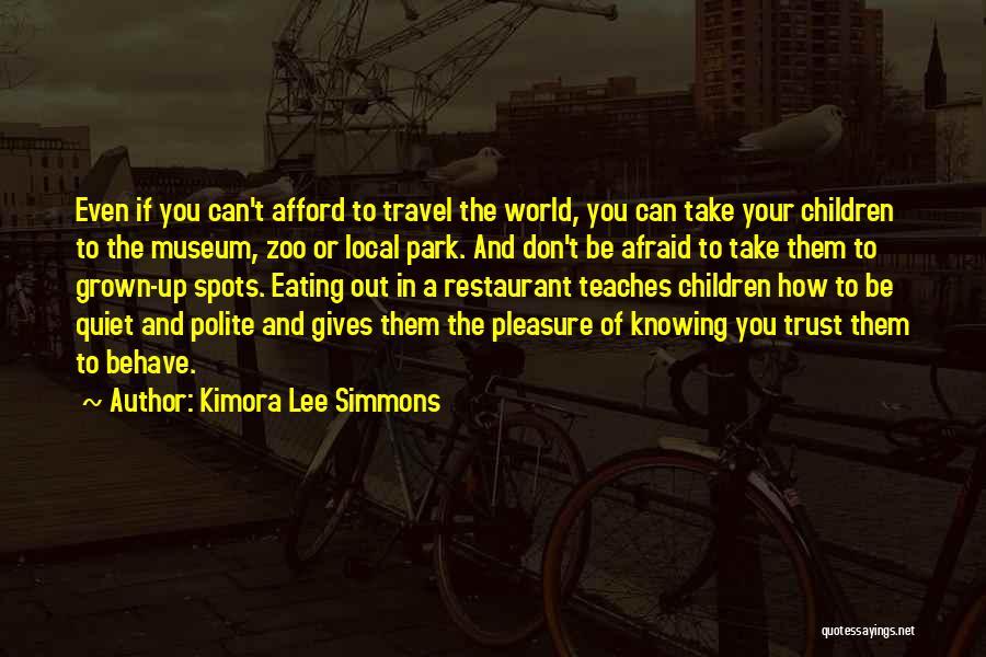 Kimora Lee Simmons Quotes 341900