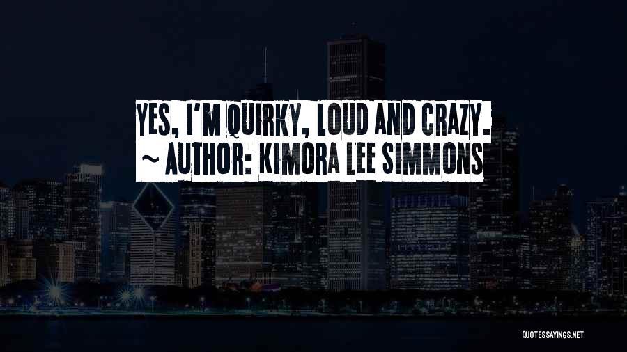 Kimora Lee Simmons Quotes 356867