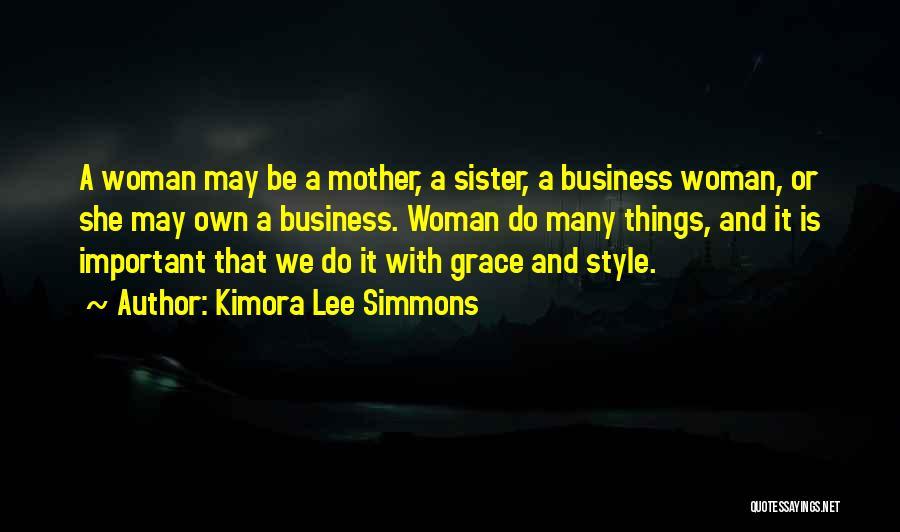 Kimora Lee Simmons Quotes 370428