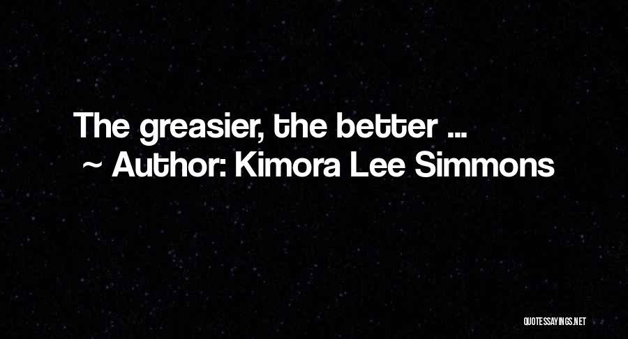 Kimora Lee Simmons Quotes 514283