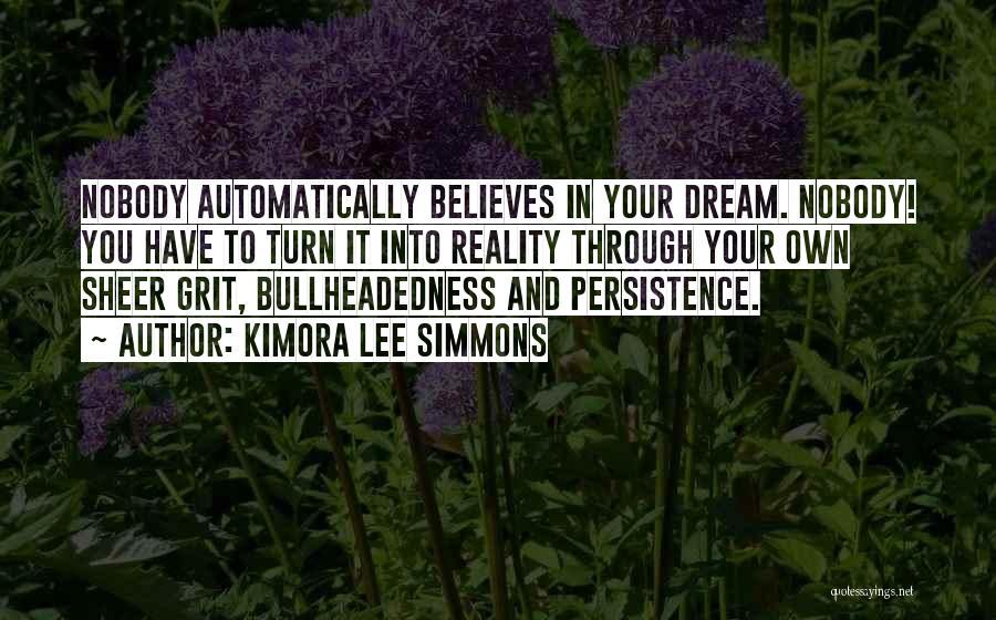 Kimora Lee Simmons Quotes 515019