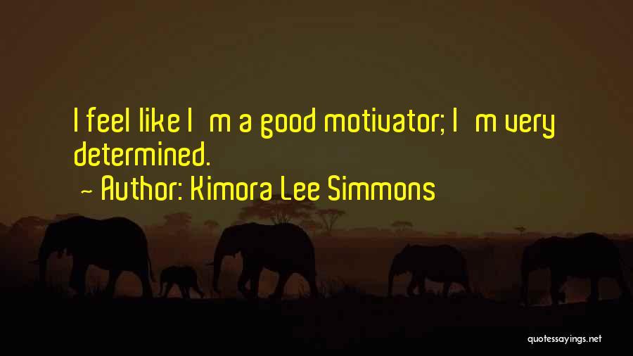 Kimora Lee Simmons Quotes 536584