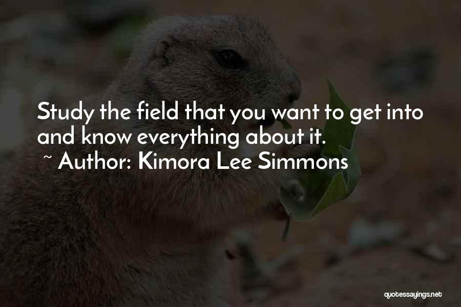Kimora Lee Simmons Quotes 561157
