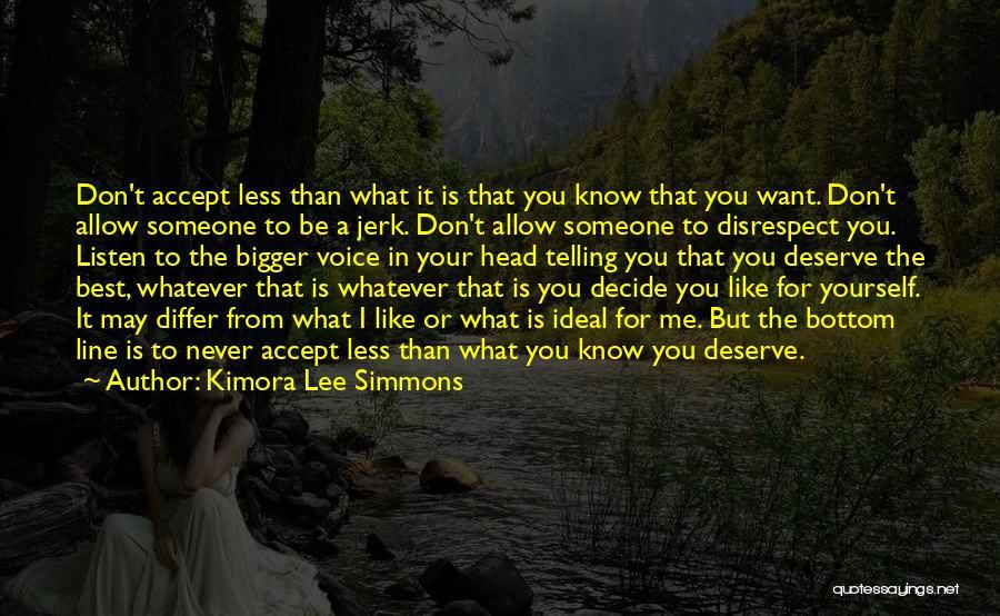 Kimora Lee Simmons Quotes 80296
