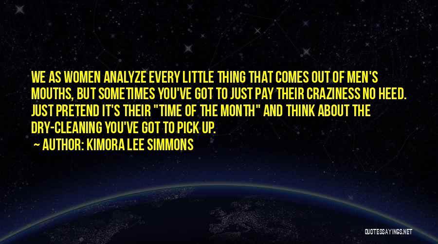 Kimora Lee Simmons Quotes 811472