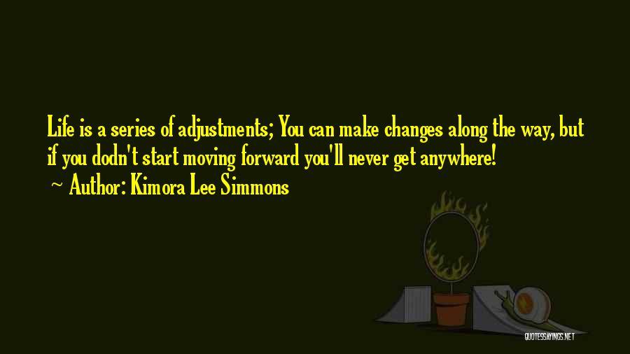 Kimora Lee Simmons Quotes 836720