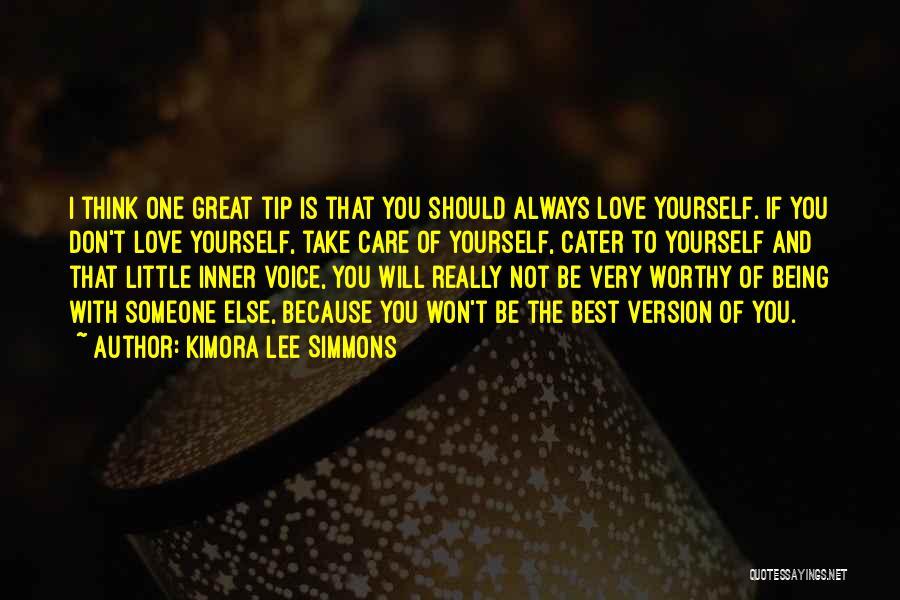 Kimora Lee Simmons Quotes 837558