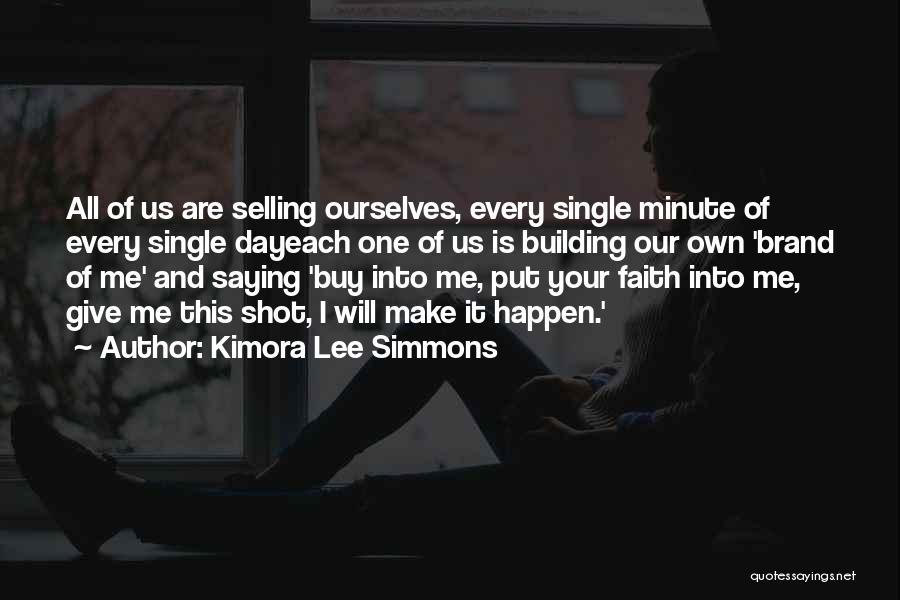 Kimora Lee Simmons Quotes 939455