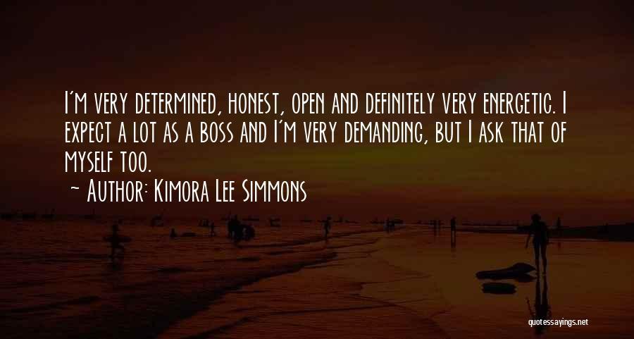 Kimora Lee Simmons Quotes 99761