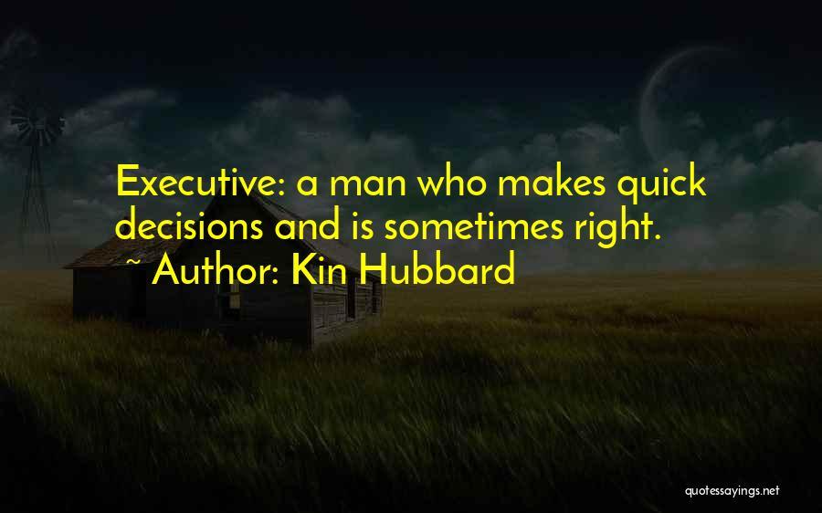 Kin Hubbard Quotes 1112560