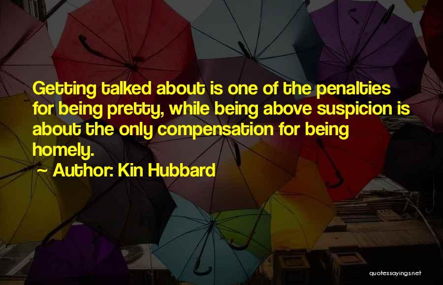 Kin Hubbard Quotes 147732