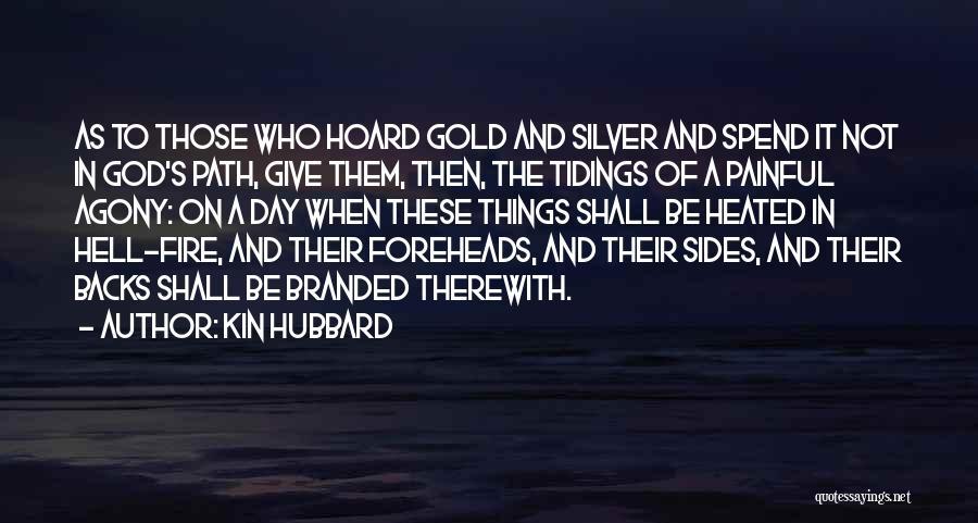Kin Hubbard Quotes 1562335