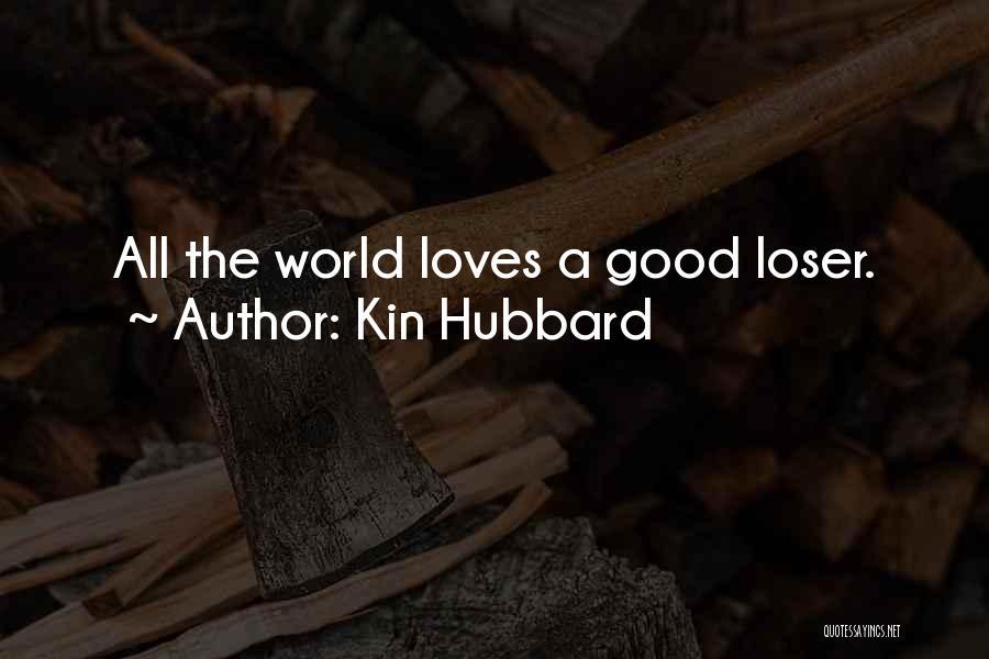 Kin Hubbard Quotes 1776389