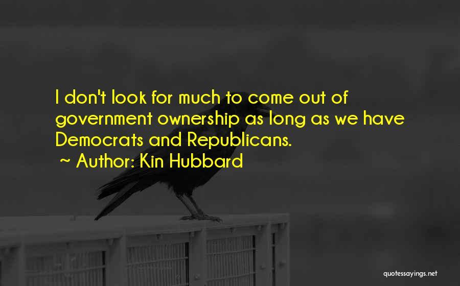 Kin Hubbard Quotes 1847968