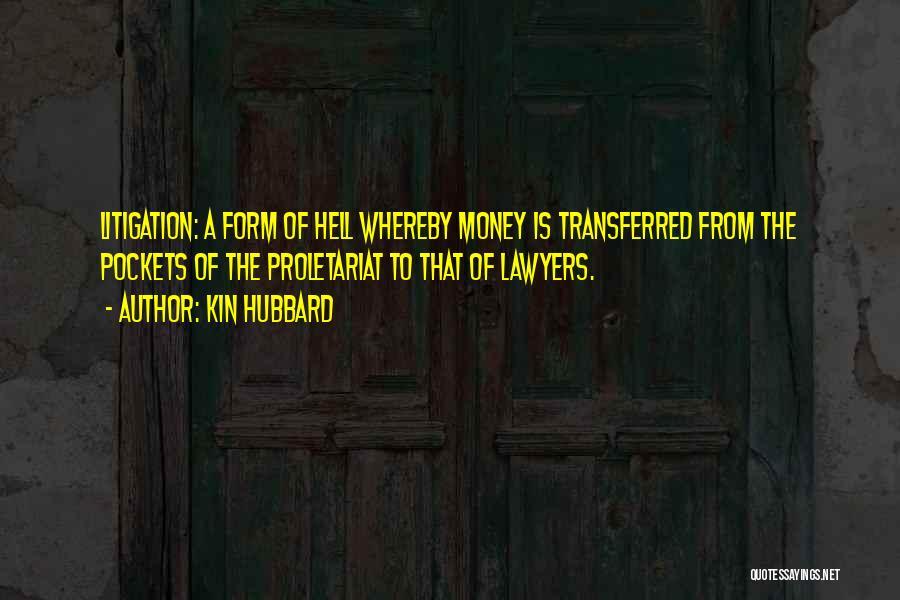 Kin Hubbard Quotes 1885266