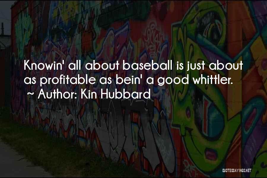 Kin Hubbard Quotes 1897055