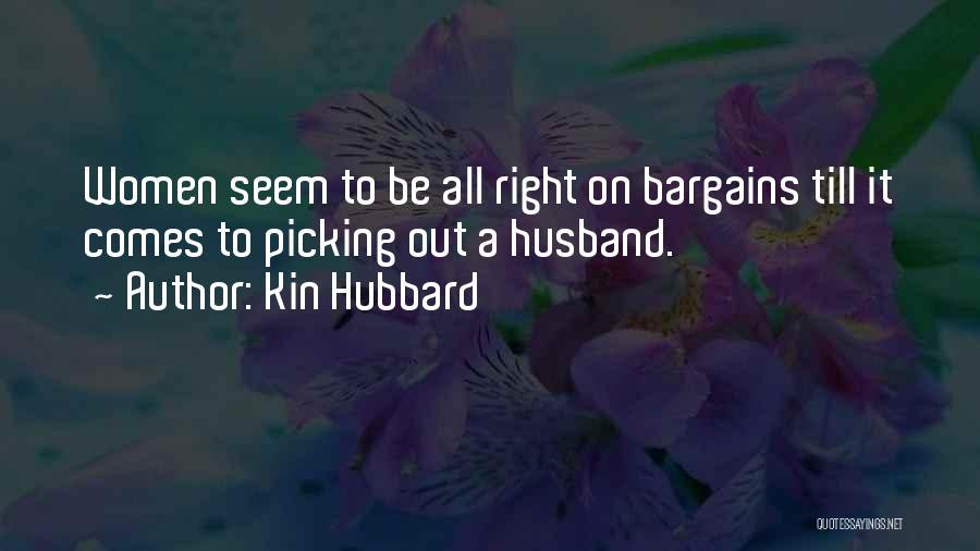 Kin Hubbard Quotes 1930923