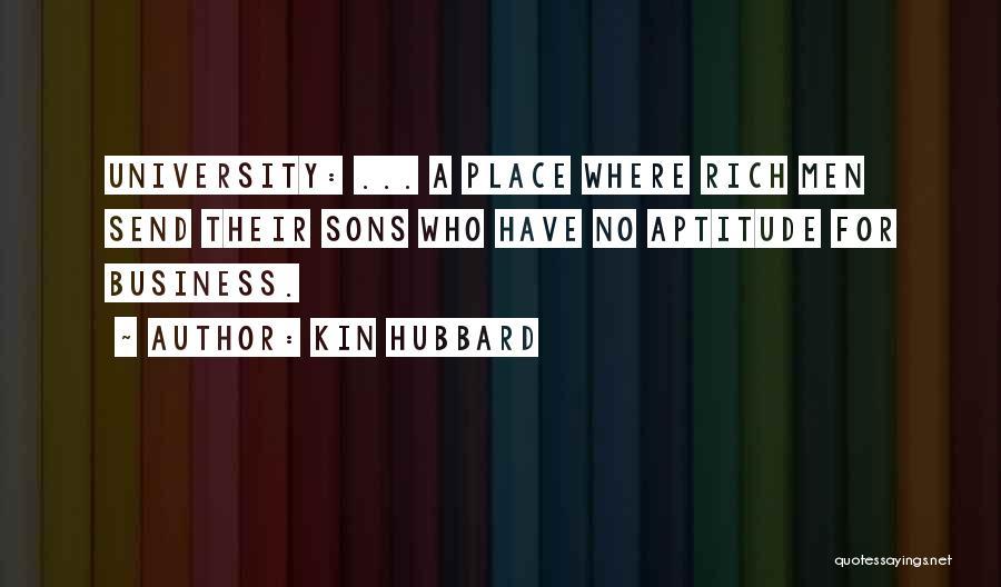Kin Hubbard Quotes 1985239