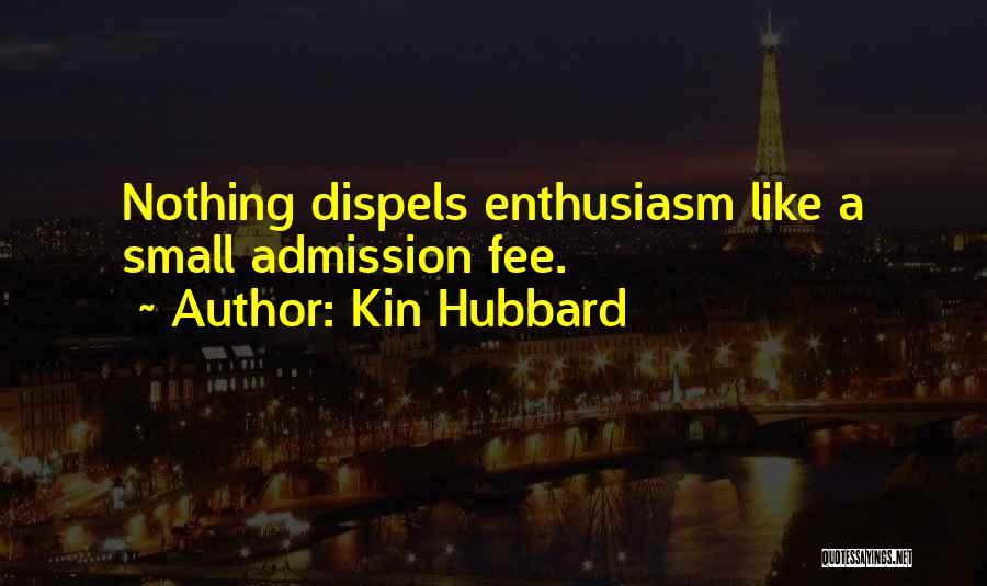 Kin Hubbard Quotes 200402