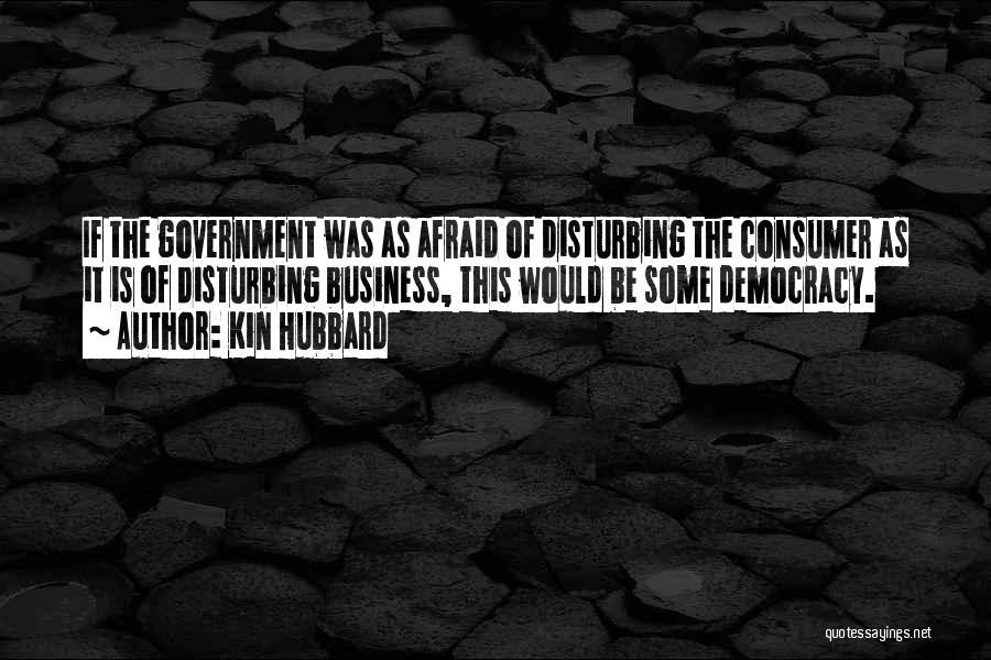 Kin Hubbard Quotes 212173