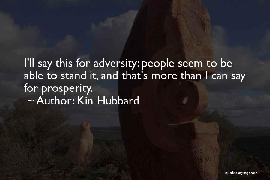 Kin Hubbard Quotes 2149837