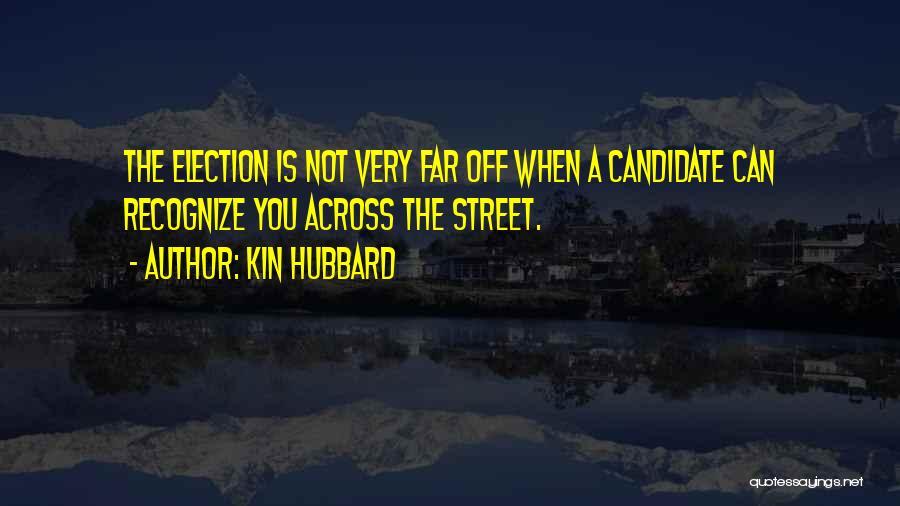 Kin Hubbard Quotes 239120