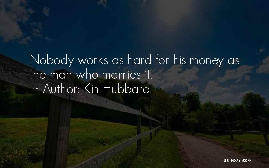 Kin Hubbard Quotes 285887