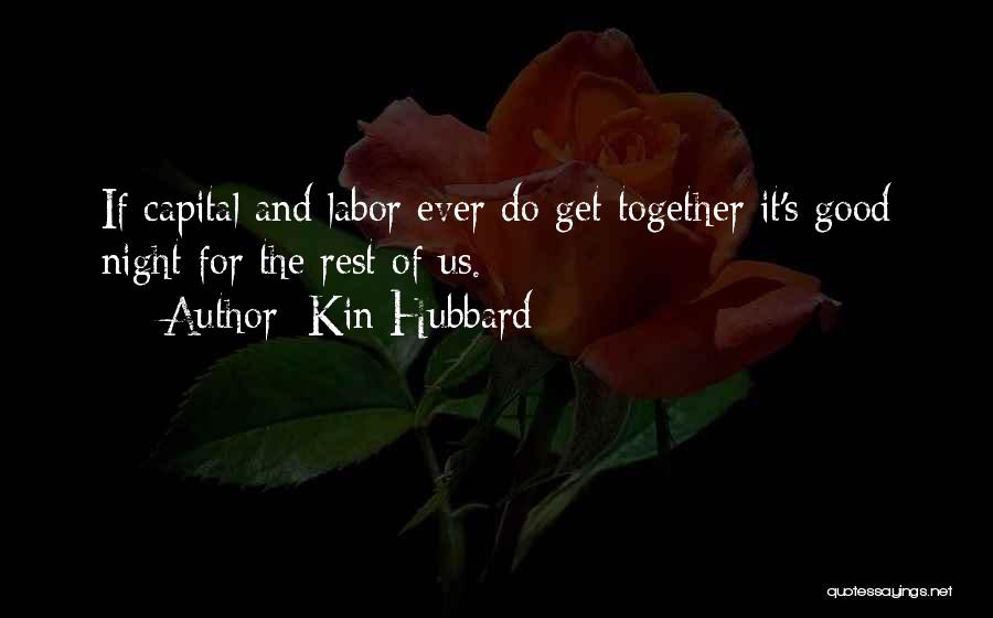 Kin Hubbard Quotes 325721