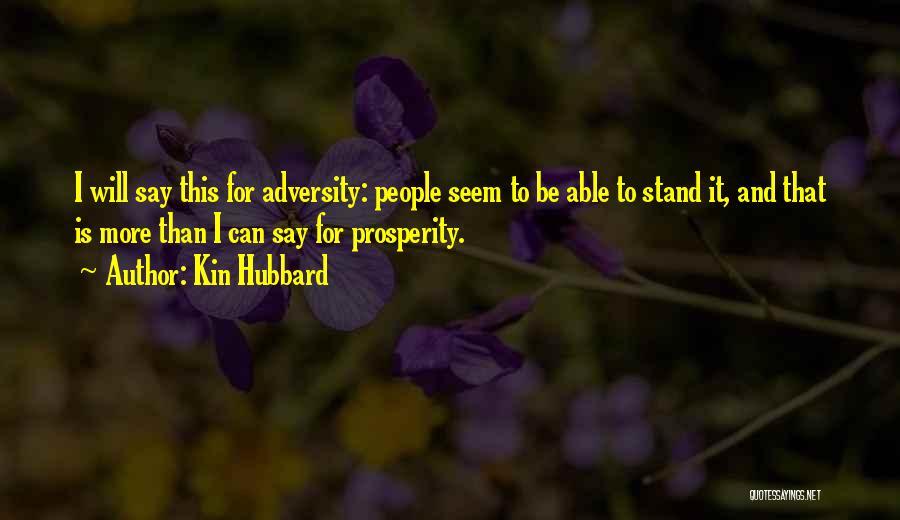 Kin Hubbard Quotes 484426