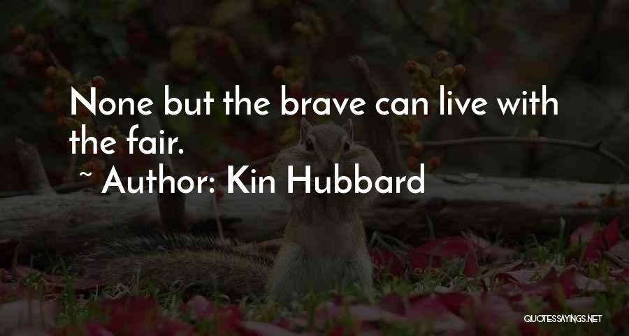 Kin Hubbard Quotes 503045