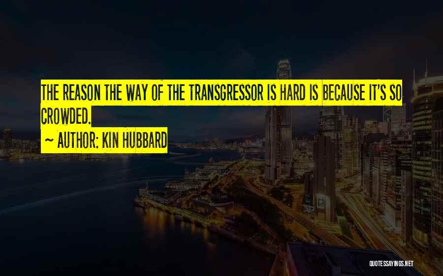 Kin Hubbard Quotes 715512