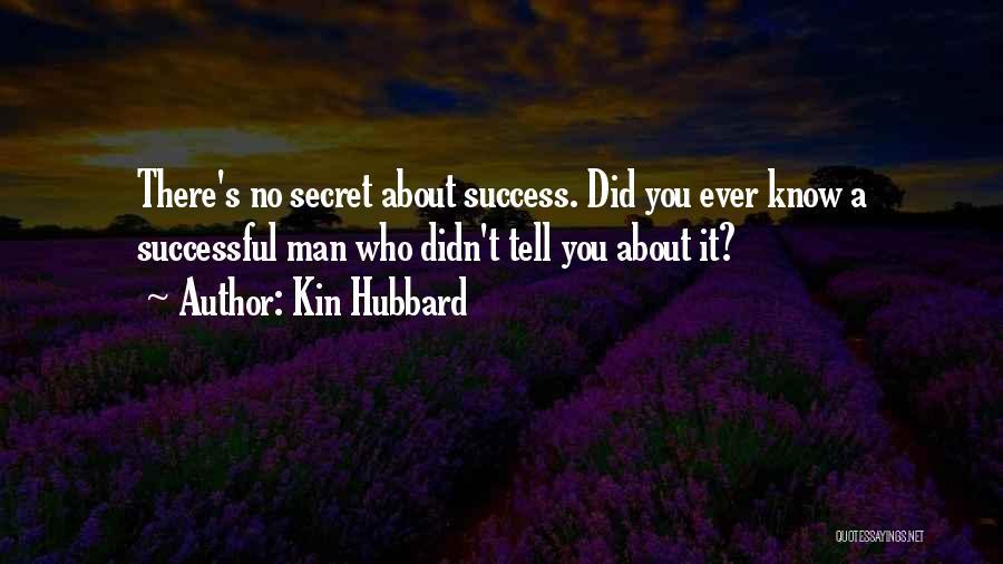Kin Hubbard Quotes 732533