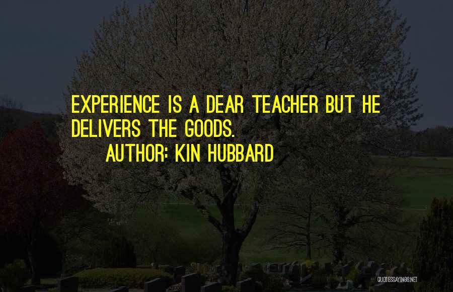 Kin Hubbard Quotes 909214