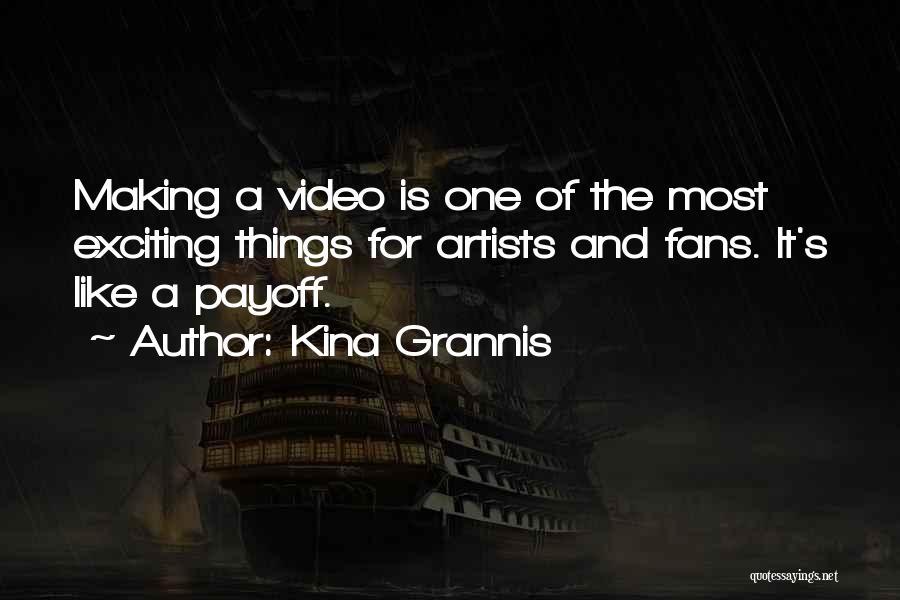 Kina Grannis Quotes 317712