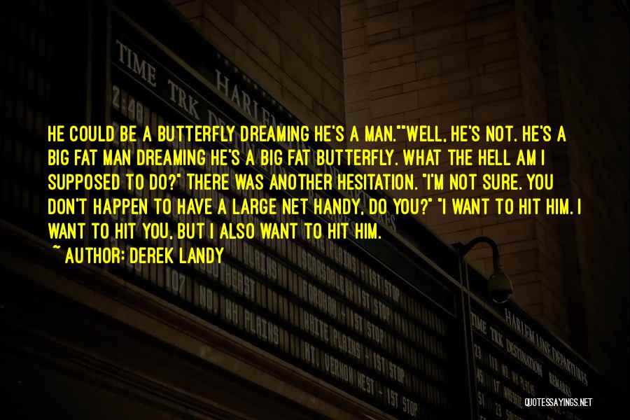 Kingdom Of The Wicked Quotes By Derek Landy