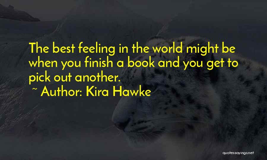 Kira Hawke Quotes 1663412